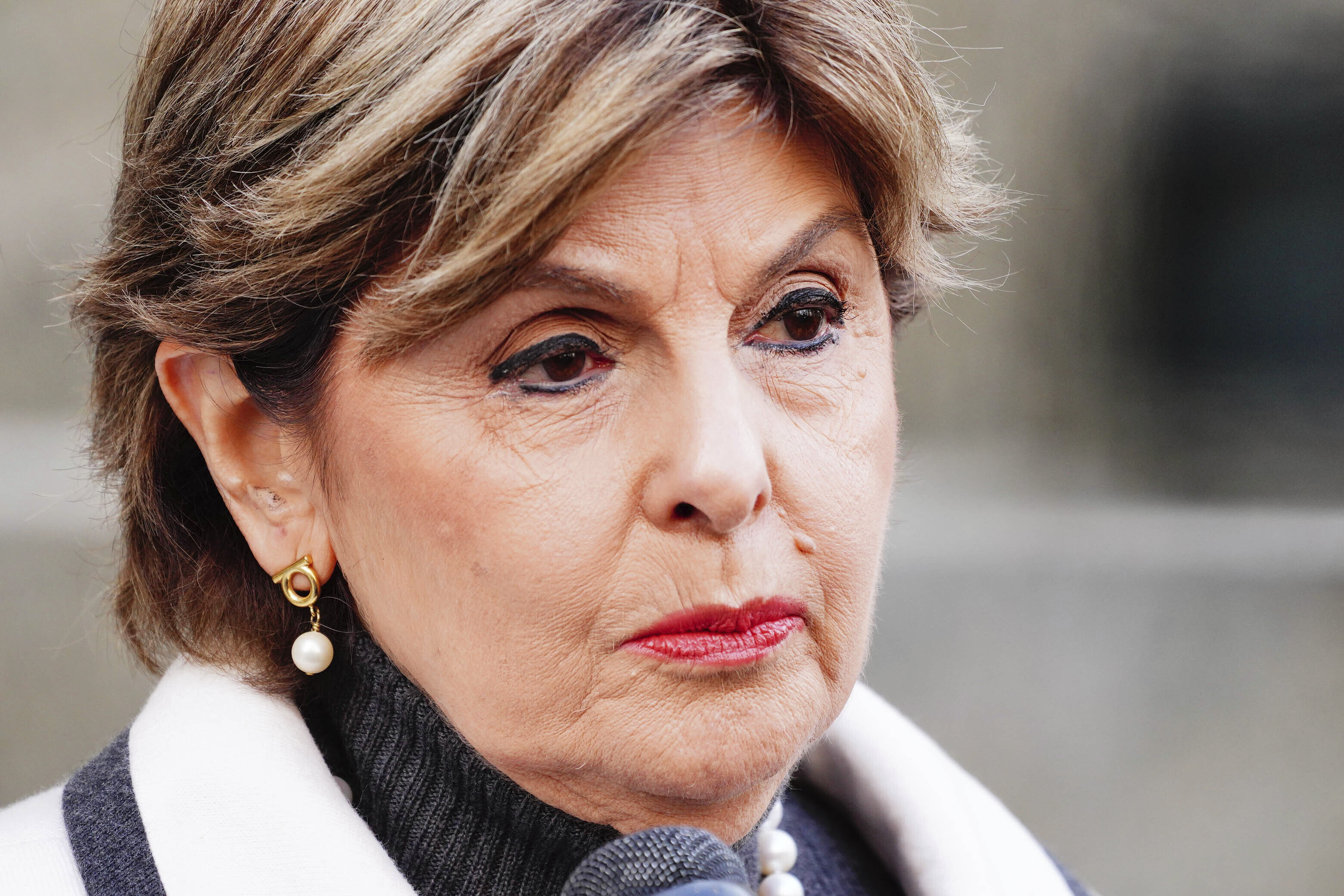, A Cop Allegedly Groped a Dead Woman — and Gloria Allred Is Coming for Him, Saubio Making Wealth
