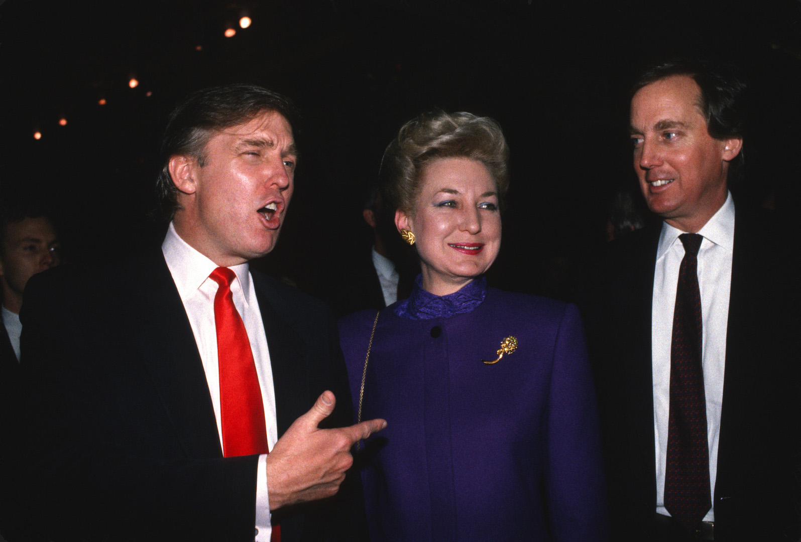 , Trump's Sister Begged Him To Stop Tweeting: 'Cut Off His Twitter Account', Saubio Making Wealth
