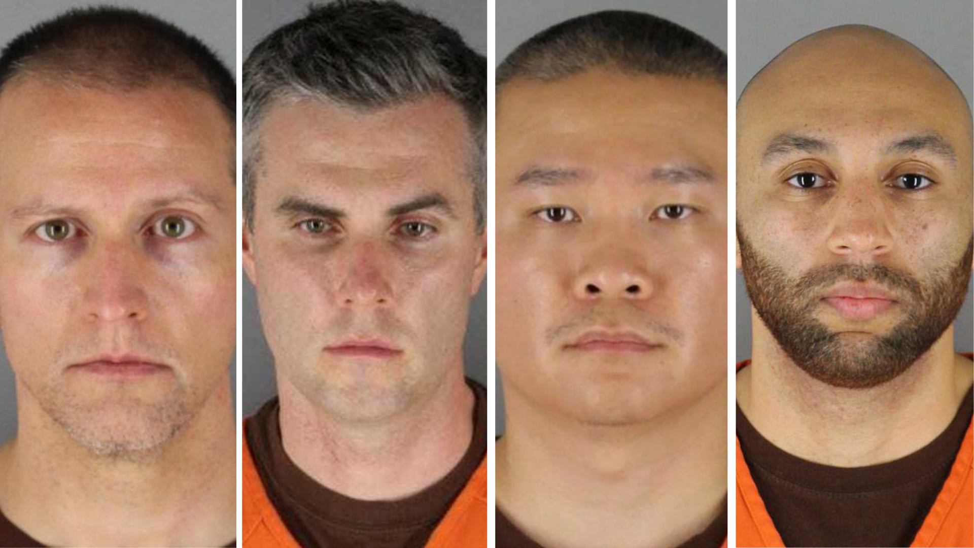 , George Floyd Cops Want to 'Delay Justice' With Separate Trials: Prosecutors, Saubio Making Wealth