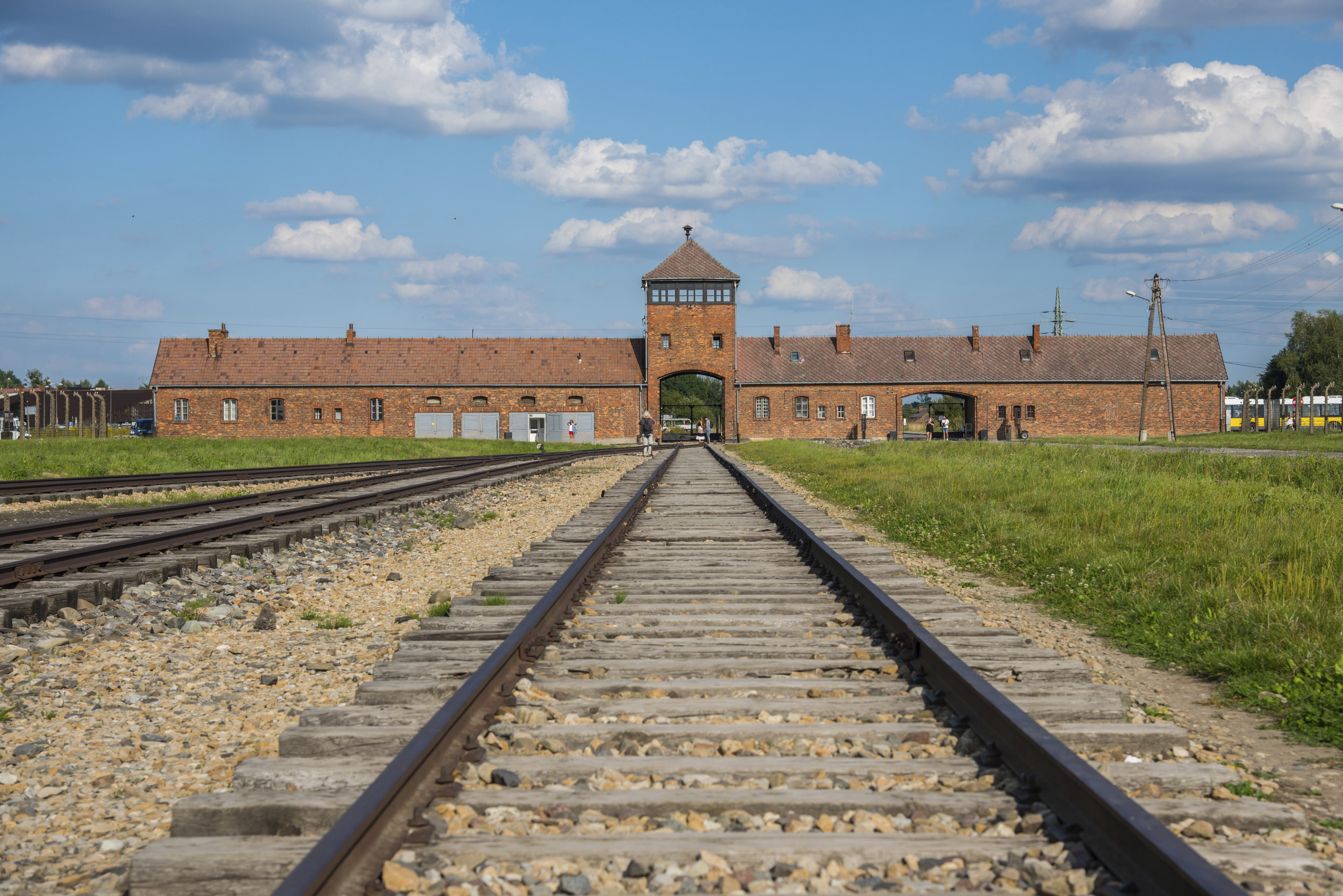 Almost a Quarter of Young Americans Think The Holocaust Is a Myth or Exaggerated