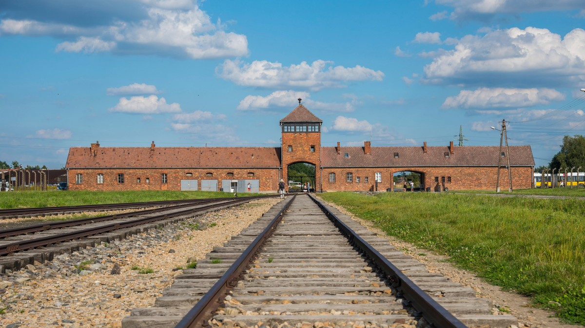 , Almost a Quarter of Young Americans Think The Holocaust Is a Myth or Exaggerated, Saubio Making Wealth