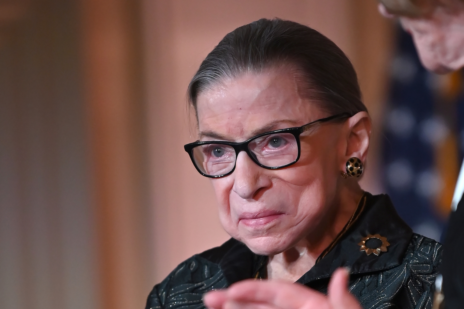Ruth Bader Ginsburg Has Died at Age 87 - vice
