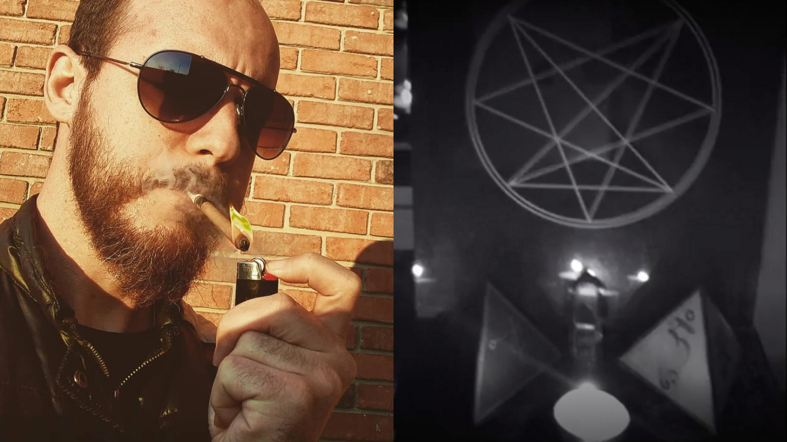 Random' Murder of Muslim Man Linked to 'Neo-Nazi Death Cult': Report