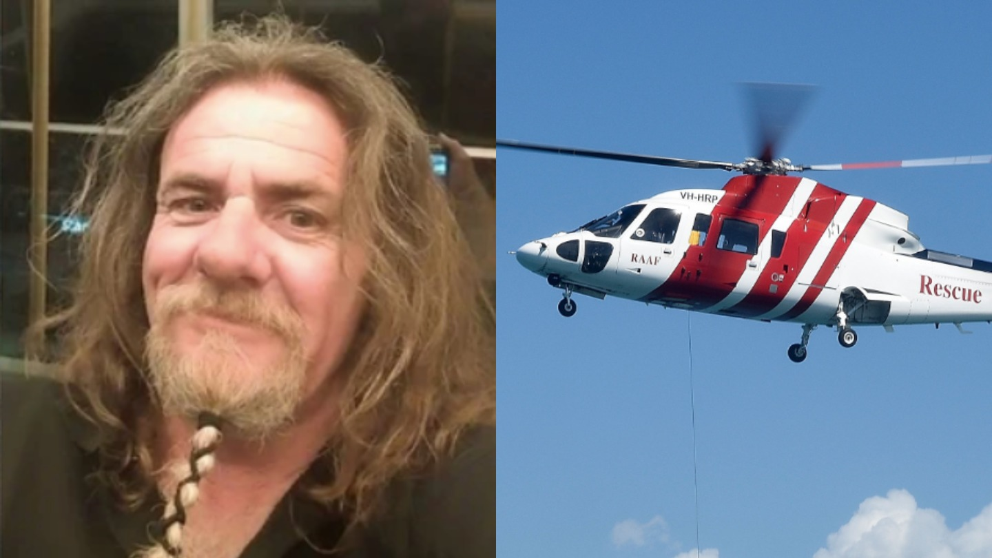 Missing Fisherman Who Triggered Record-Breaking Search Goes Missing Again thumbnail