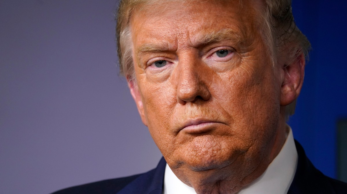 , Trump Just Refused to Commit to a Peaceful Transition of Power, Saubio Making Wealth