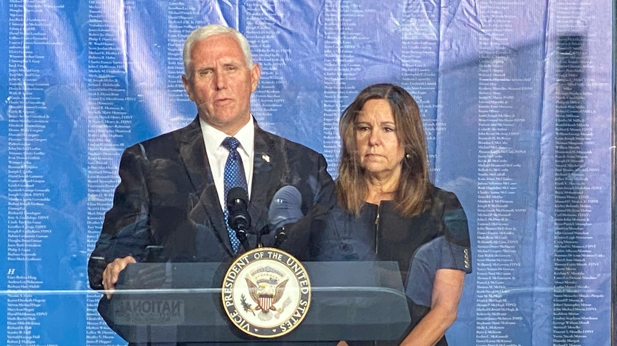 , Vice President Mike Pence Has Tested Negative for COVID, Saubio Making Wealth