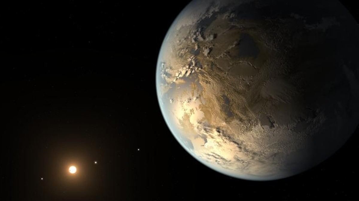 Scientists Have Identified 24 Possible 'Superhabitable' Planets