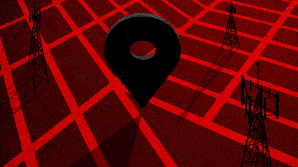 The IRS Is Being Investigated for Using Location Data Without a Warrant