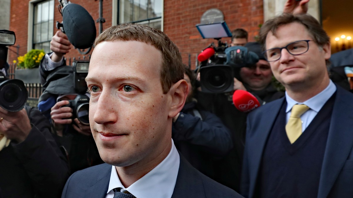 , Facebook Just Forced Its Most Powerful Critics Offline, Saubio Making Wealth