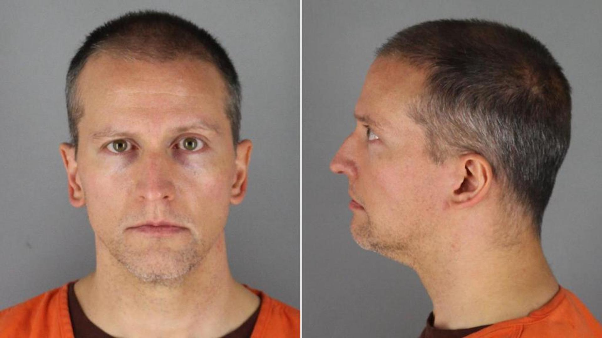 , A Judge Is Allowing Derek Chauvin to Leave the State For His Own Safety, Saubio Making Wealth