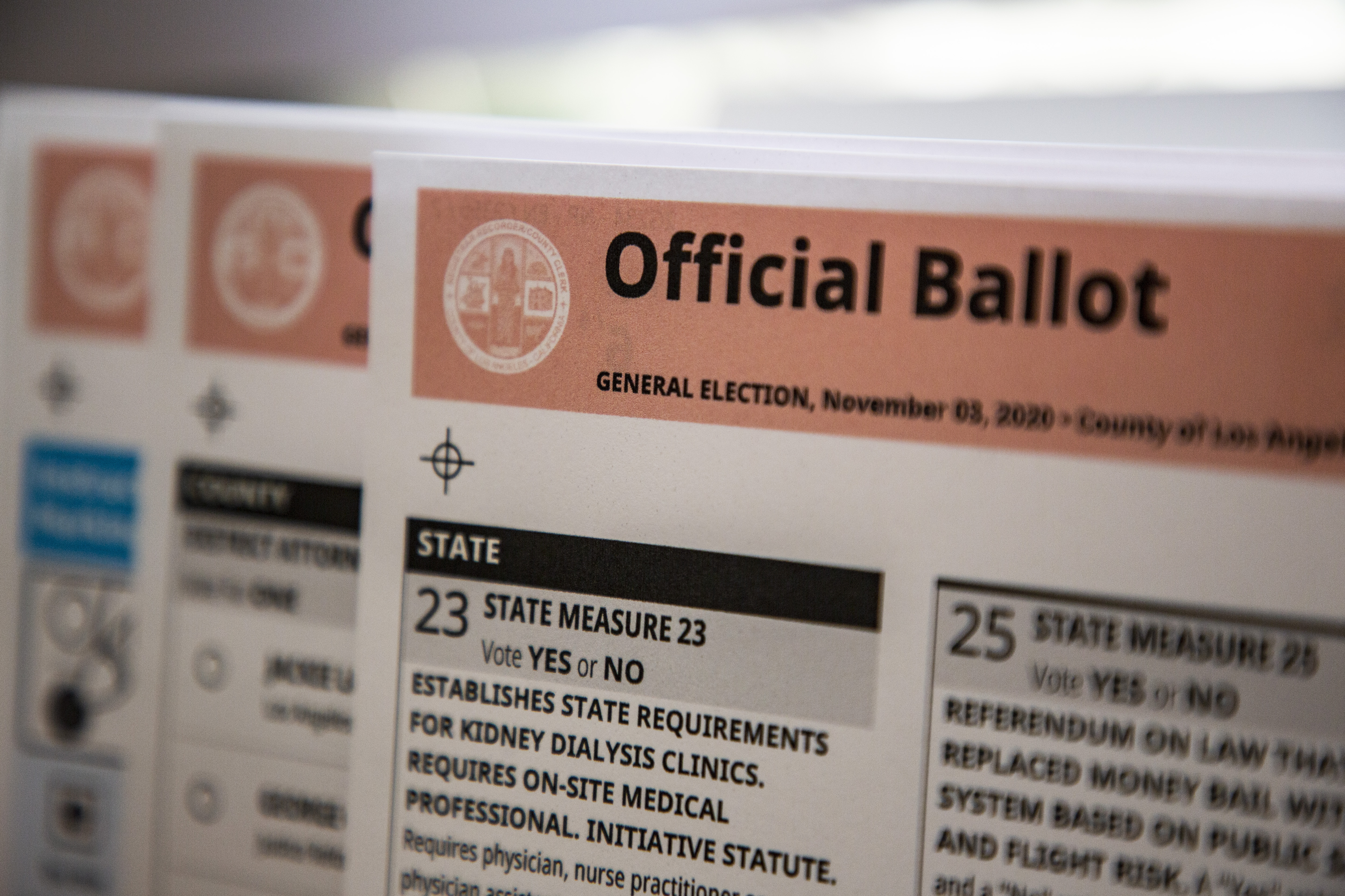 , California GOP Admits to Planting Fake Ballot Boxes, And Refuses to Remove Them, Saubio Making Wealth