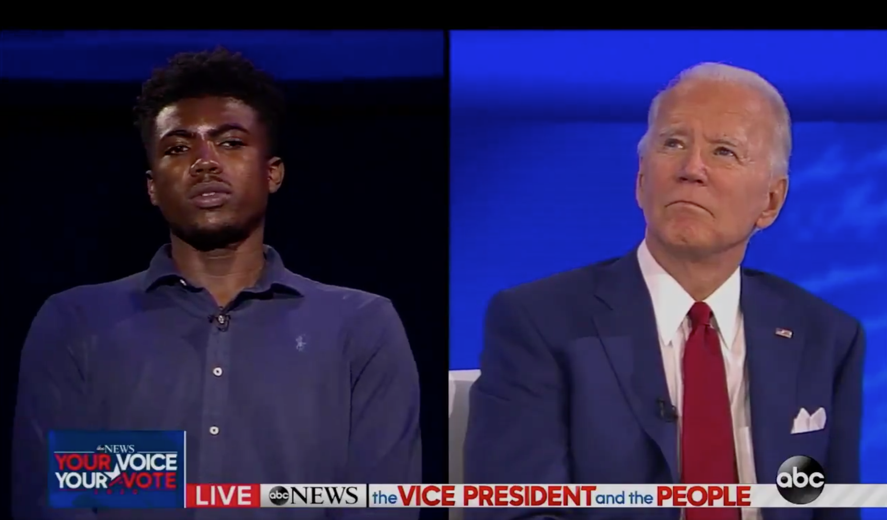 , 'Besides 'You Ain't Black,' What Do You Have to Say to Young Black Voters?', Saubio Making Wealth