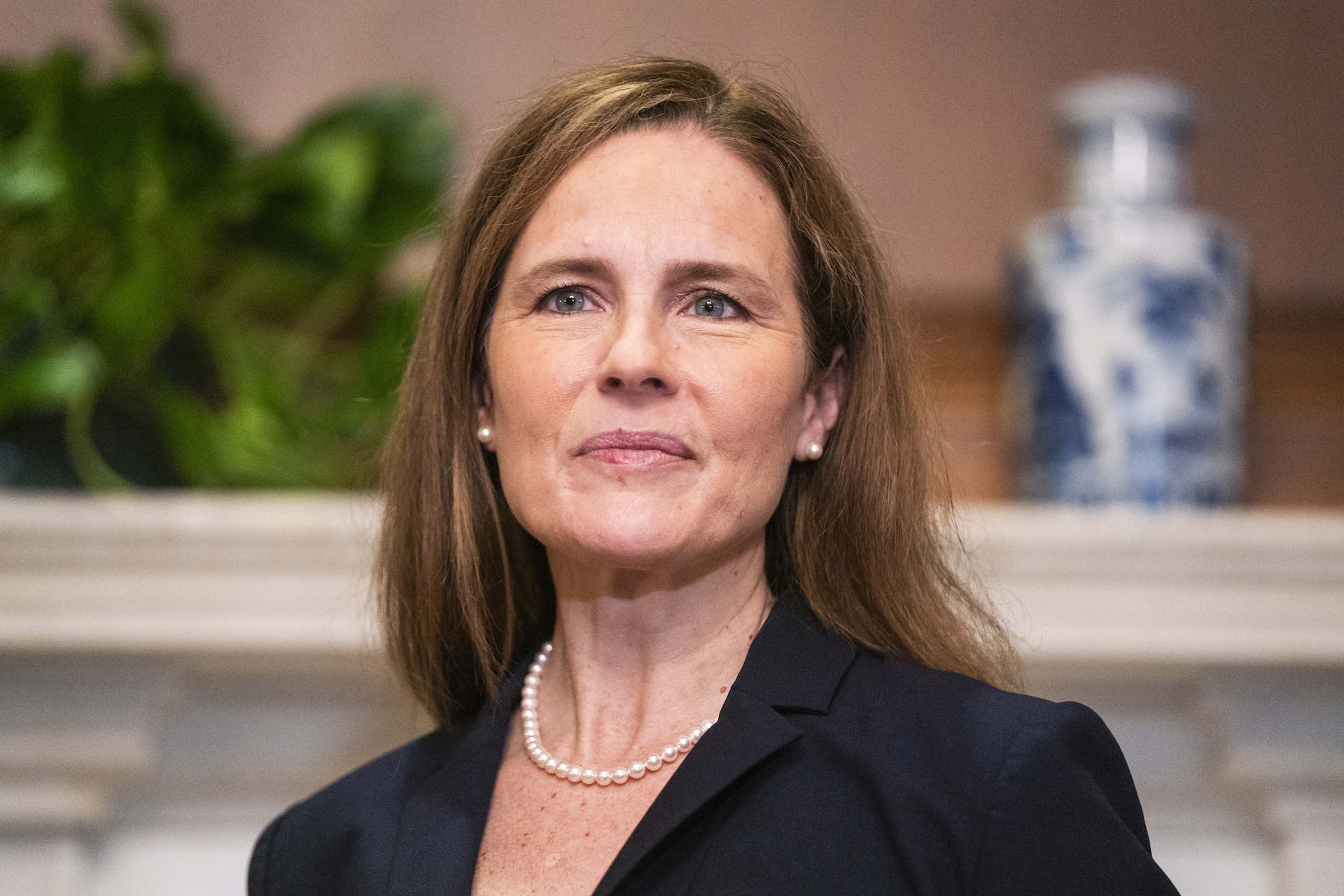 The GOP Just Broke the Rules to Advance Amy Coney Barrett