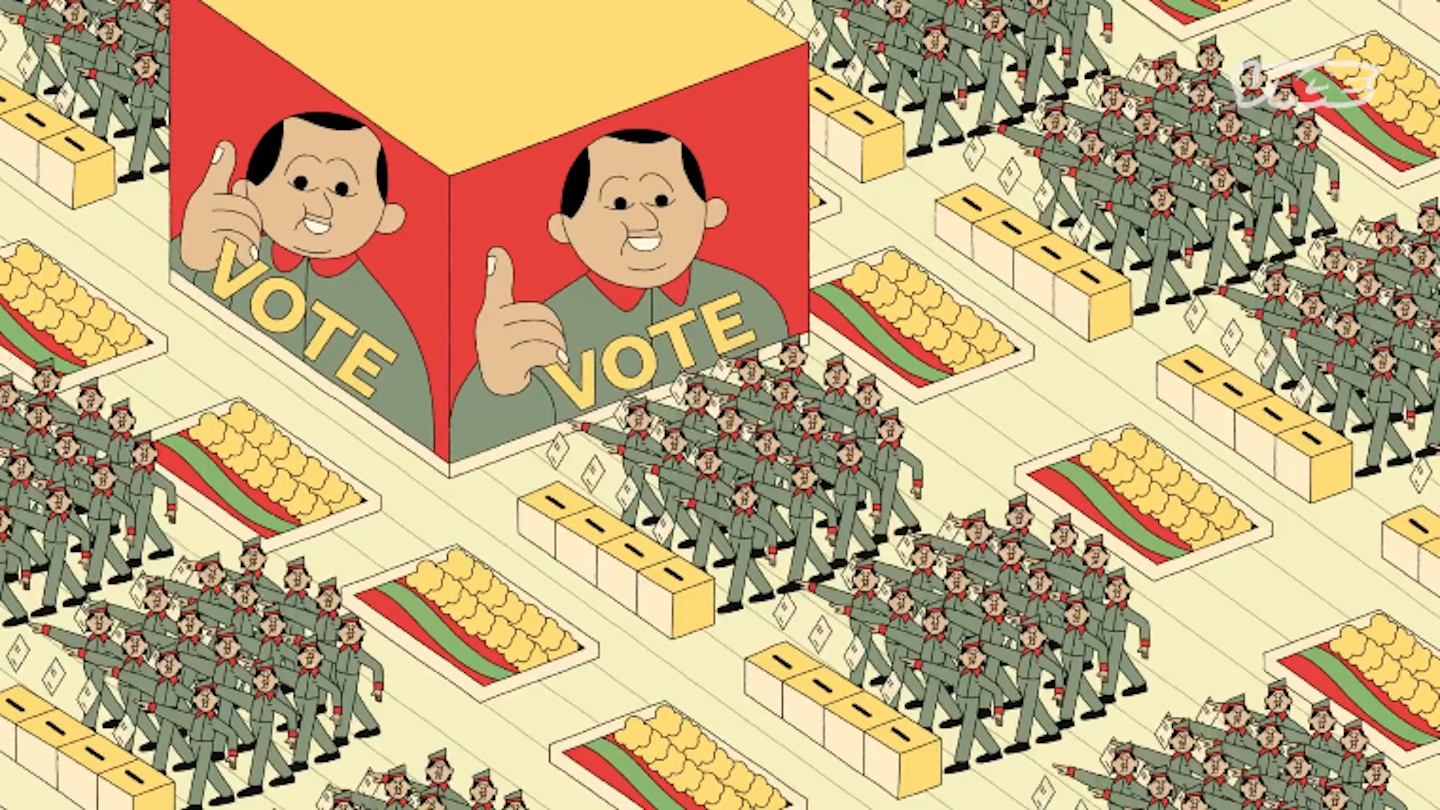 , Is Compulsory Voting the Fix for Low Voter Turnout?, Saubio Making Wealth