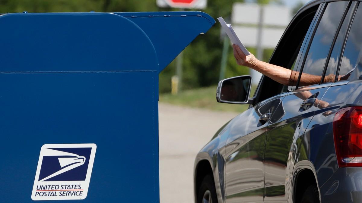 , Mail Voting Fraud 'Whistleblower' Admits Project Veritas Wrote His Affidavit, Saubio Making Wealth