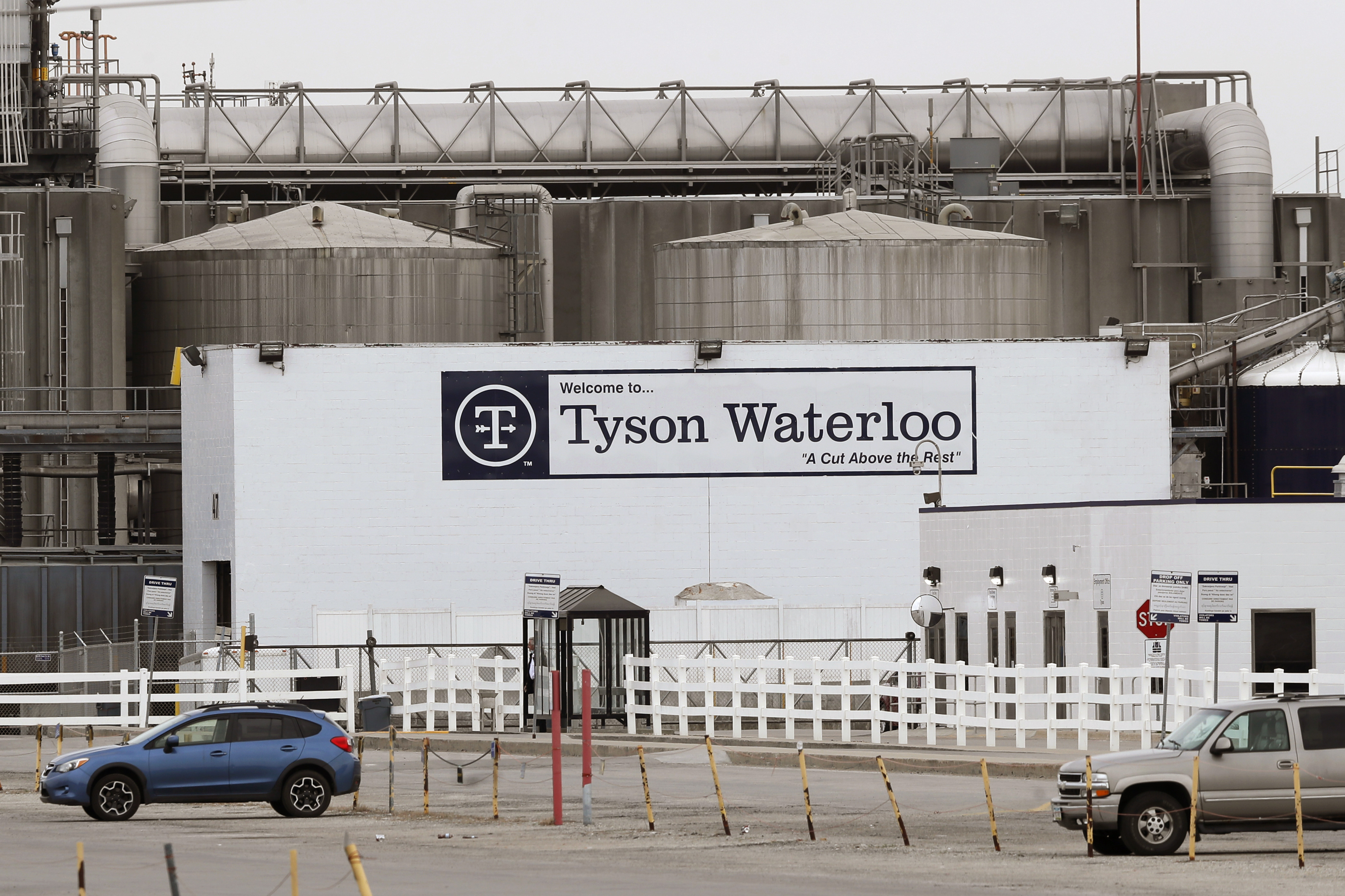 , Tyson Plant Managers Allegedly Bet on How Many Workers Would Catch COVID, Saubio Making Wealth