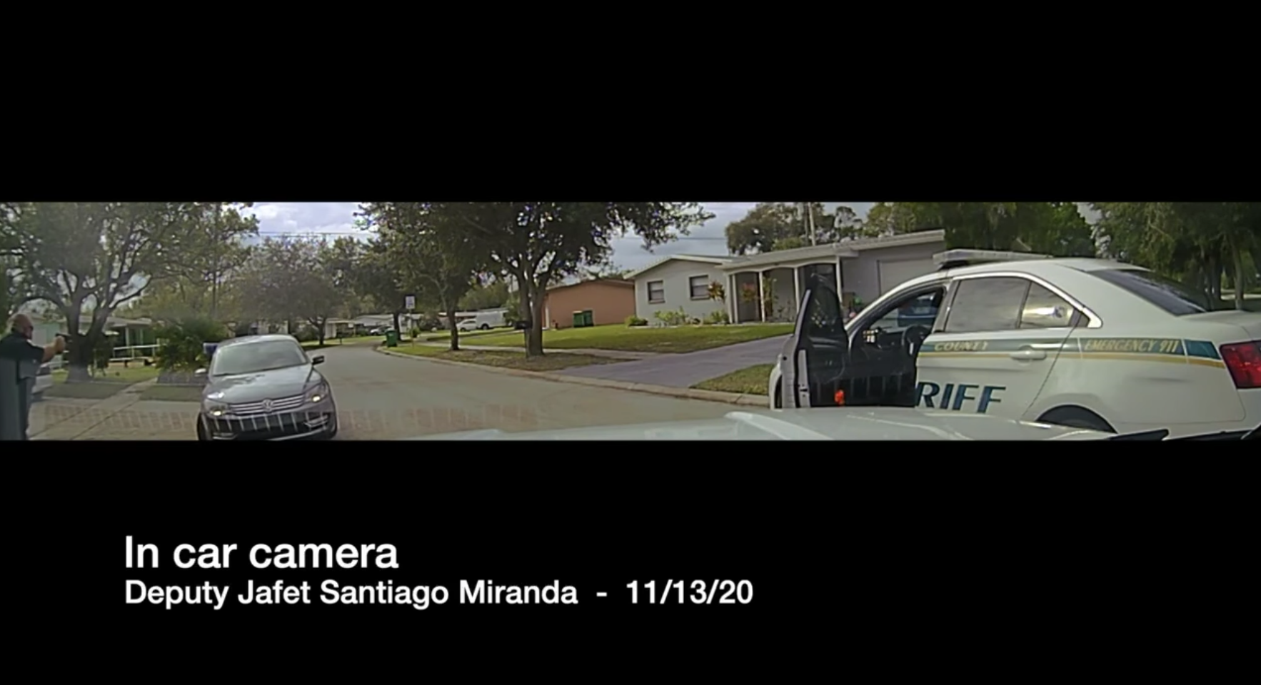 , 'That Man Just Kept Shooting': Florida Sheriff's Deputy Shot and Killed 2 Black Teenagers, Saubio Making Wealth