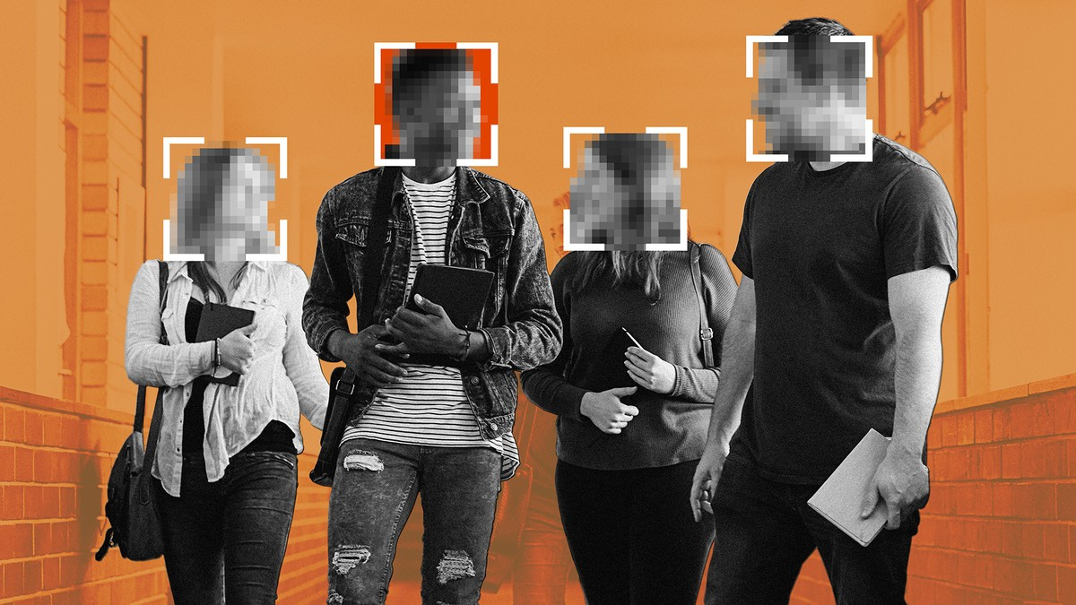 Facial Recognition Company Lied to School District About its Racist Tech
