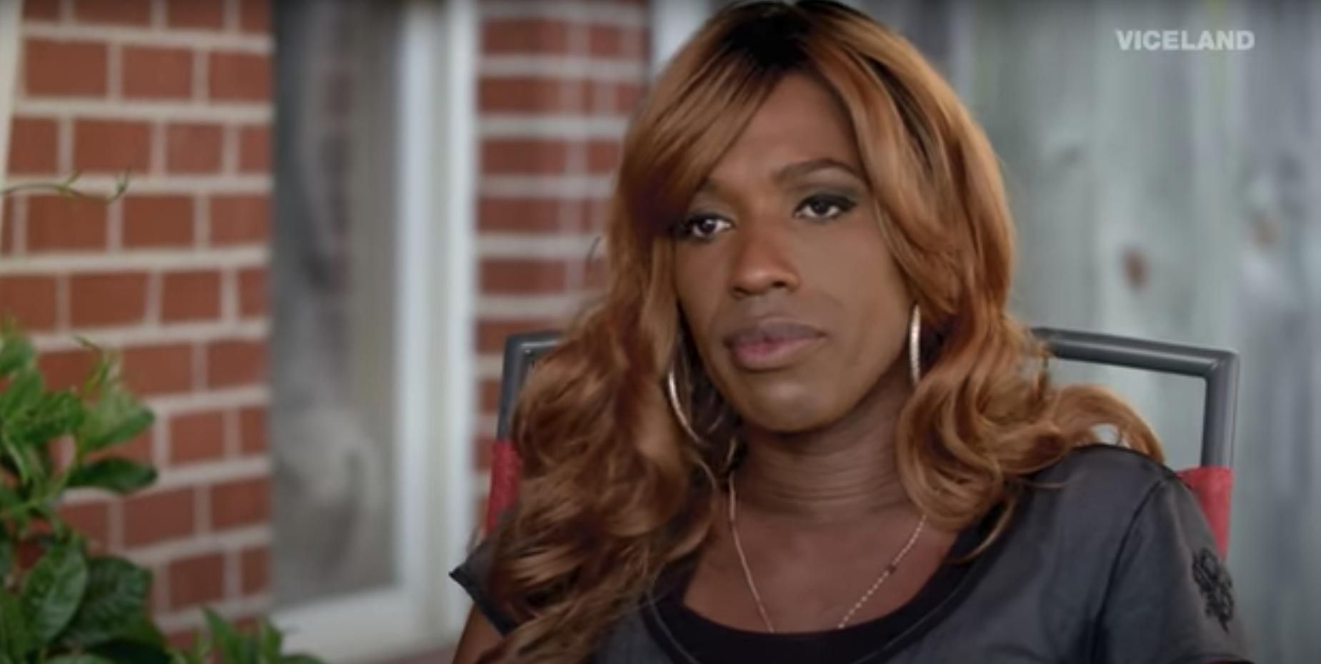 , A Black Trans Woman In a Men's Prison Is Suing (Again) Over Horrific Abuse, Saubio Making Wealth