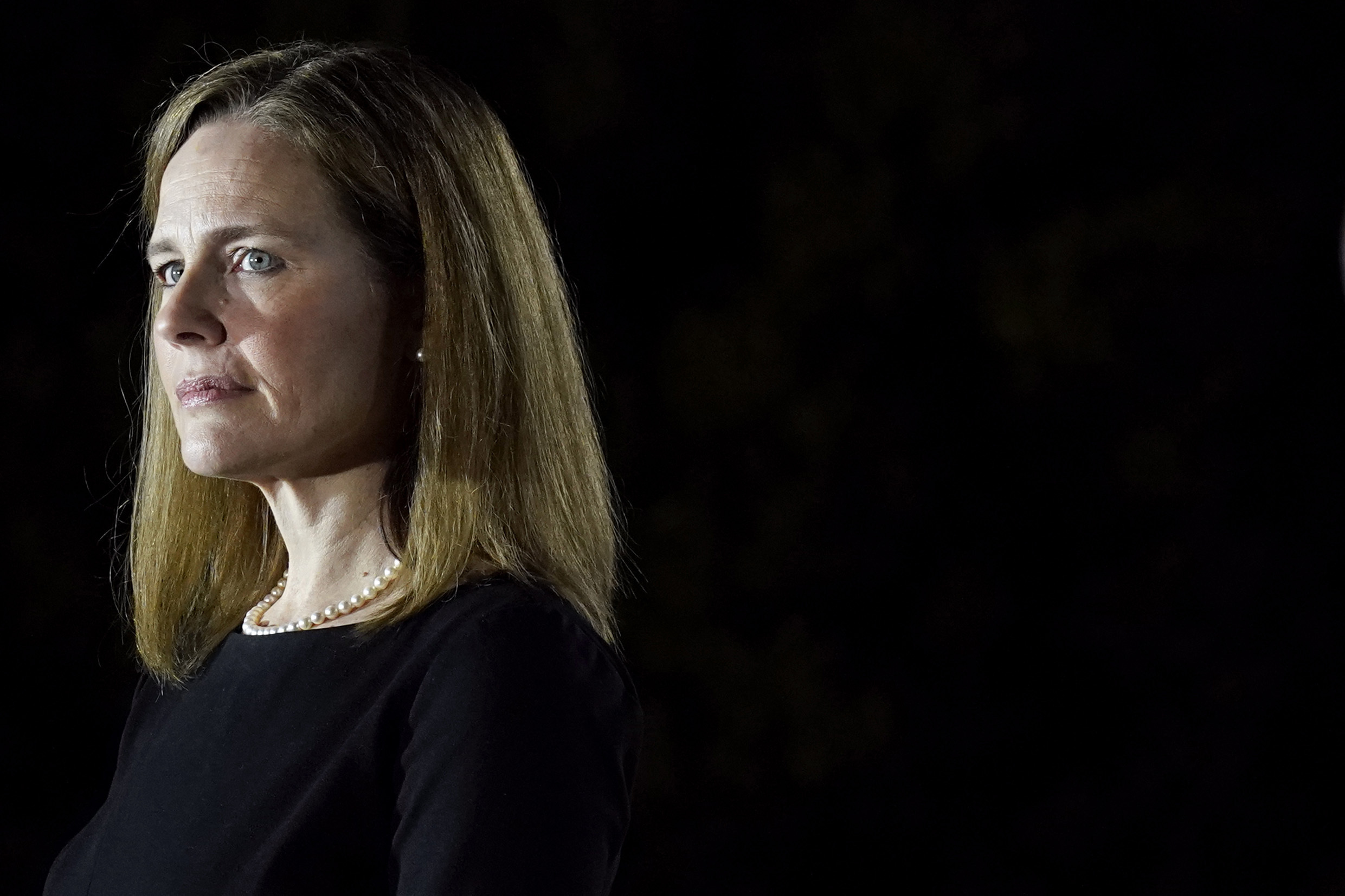 The Amy Coney Barrett Abortion Arms Race Is On - vice