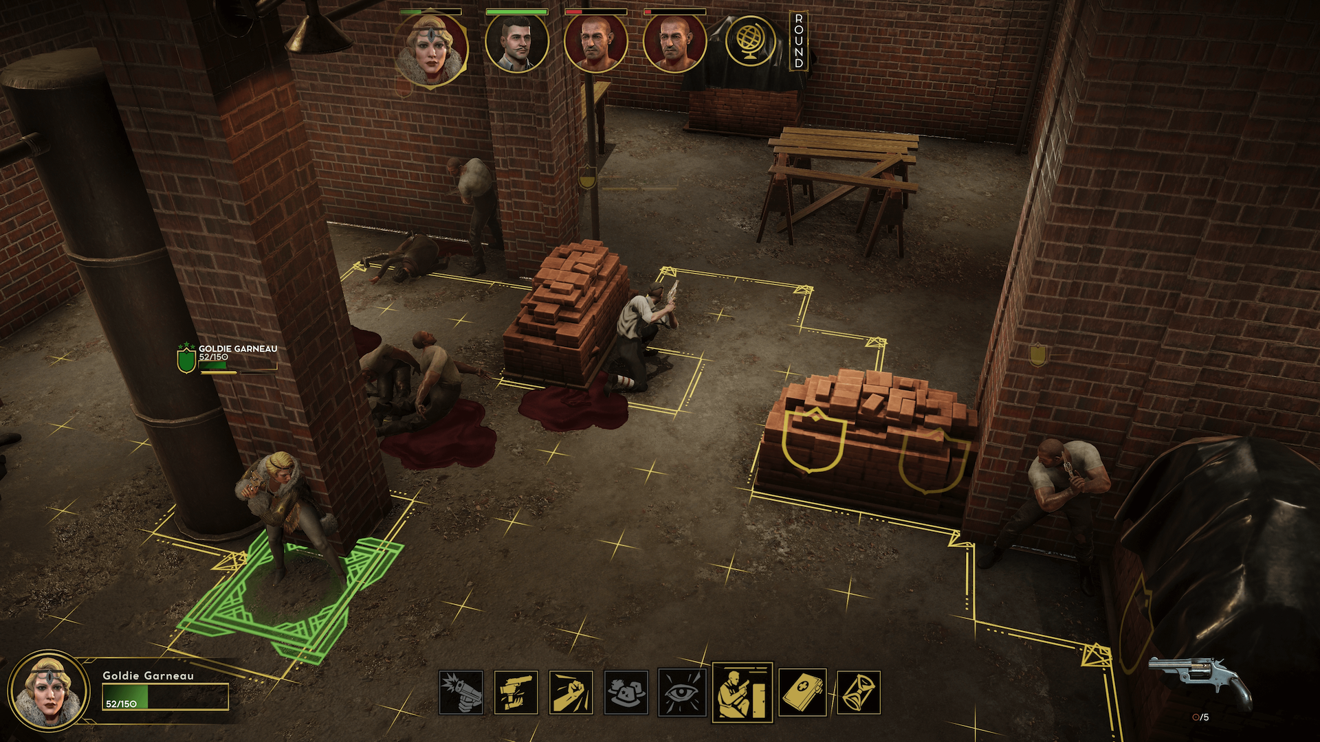 'Empire of Sin' Is Much More Than Just 'X-COM' With Tommy Guns