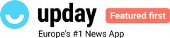 upday Featured First_Logo