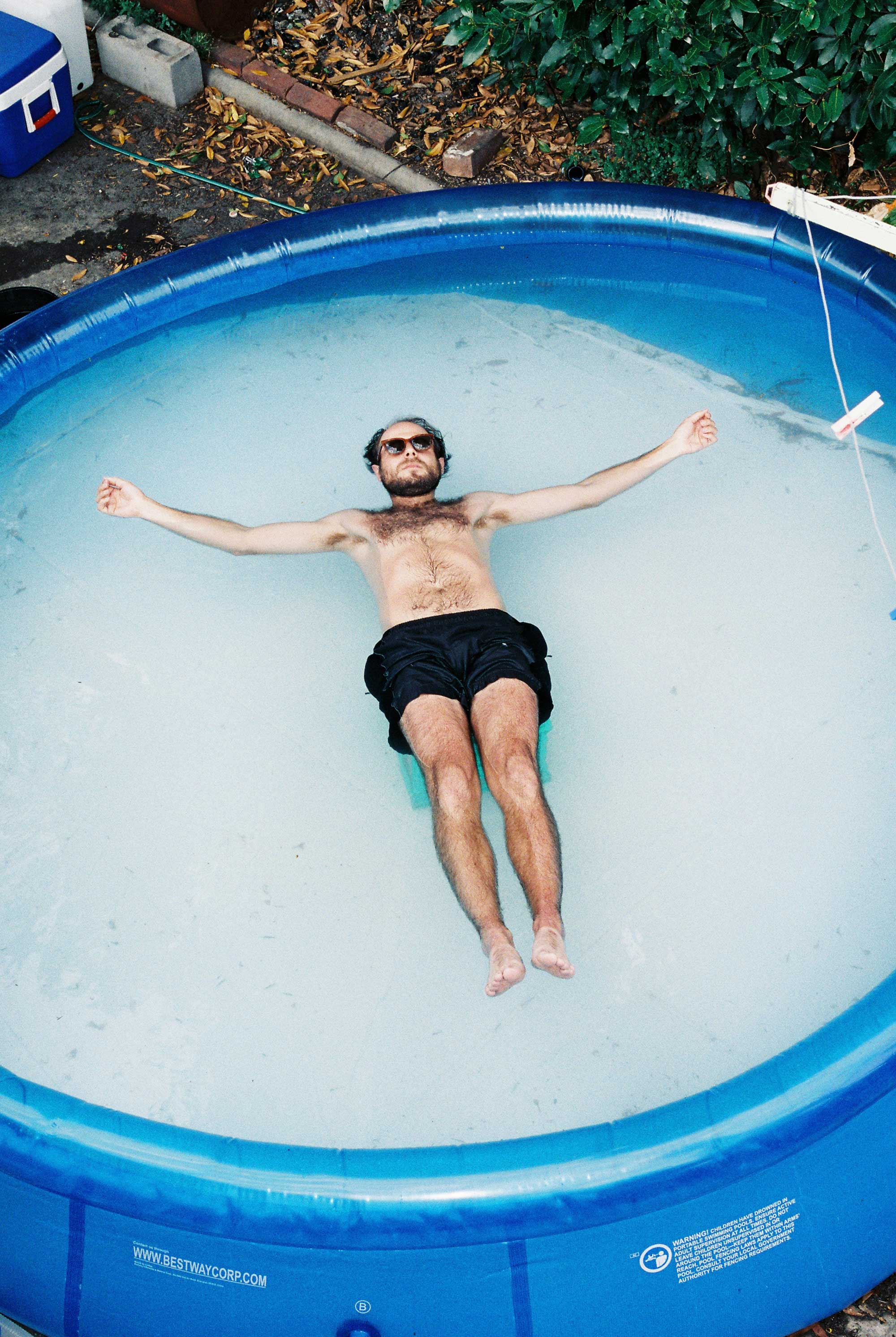 celebrating the backyard paddling pools that make summer in the