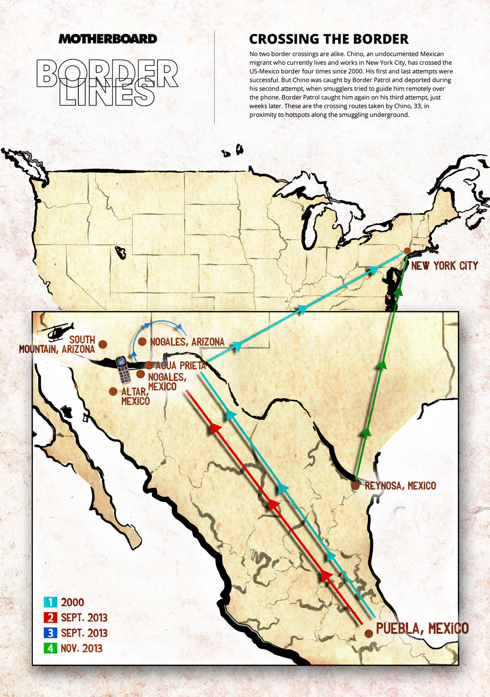 Us Mexico Border Map Google Images The Wall Building A Continuous - Map us mexico