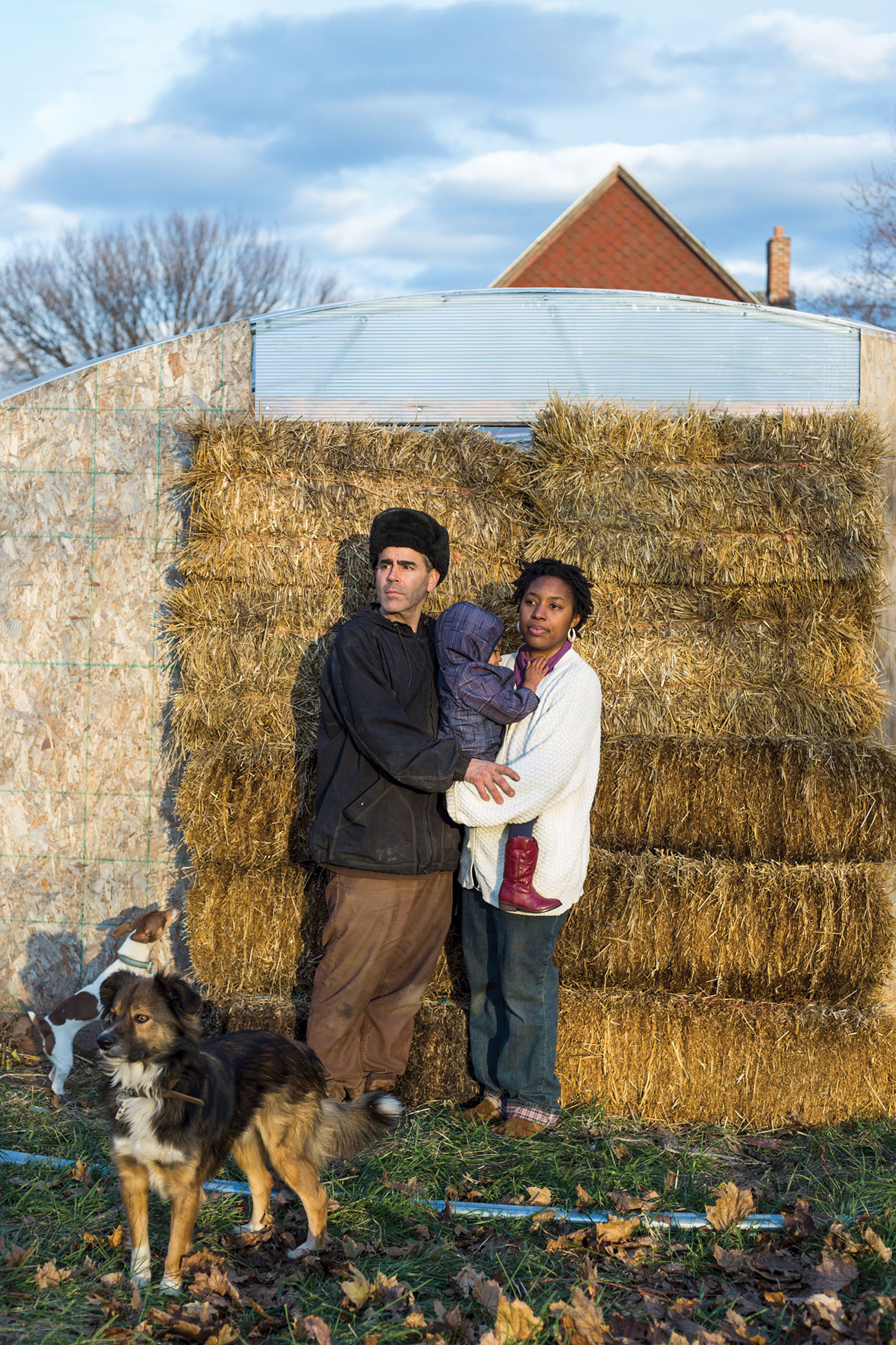 Can Farming Solve Detroit\'s Postindustrial Blues? - VICE