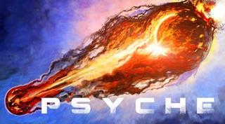 Psyche's origins