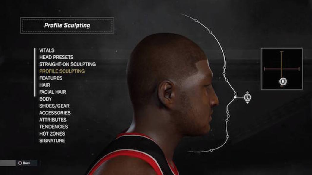 you can scan your face into 39 nba 2k17 39 with your phone motherboard. Black Bedroom Furniture Sets. Home Design Ideas