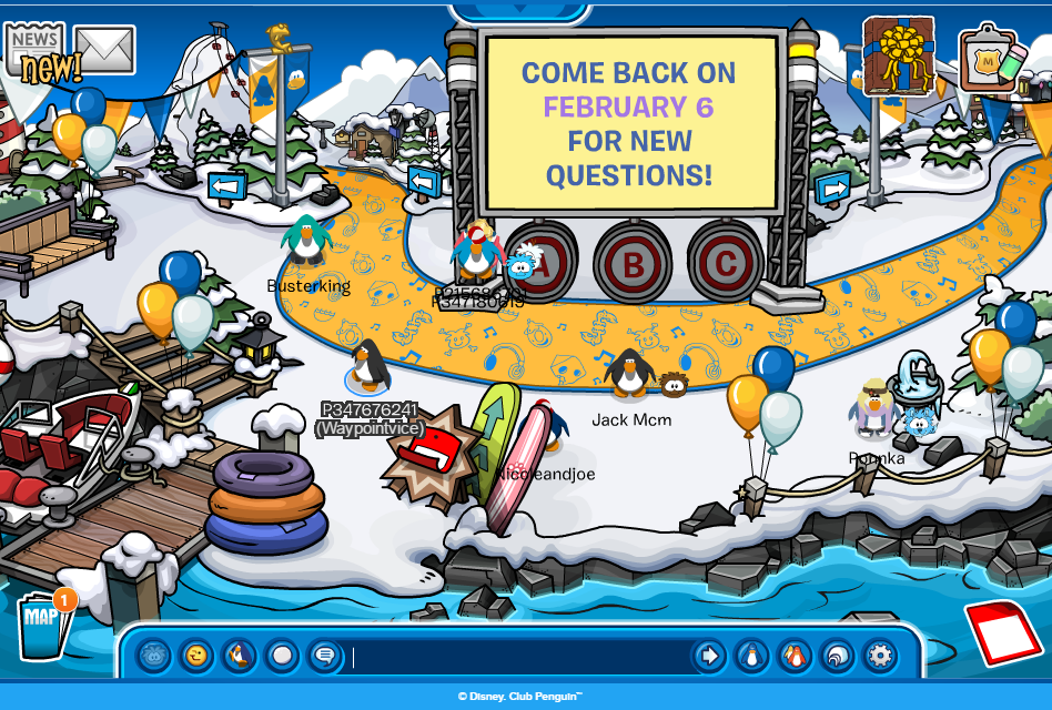 Farewell 'Club Penguin,' the MMO of My Generation - VICE
