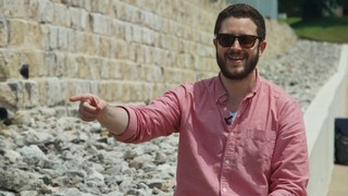 A still of Cody Wilson