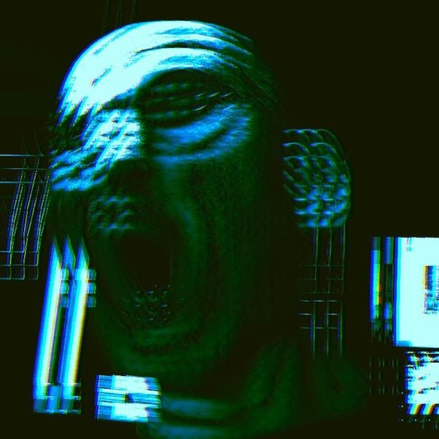 Distort Reality with Cyberdelic Video App 'Hyperspektiv' - VICE