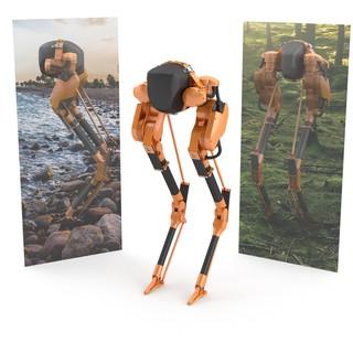 Cassie robot promo image