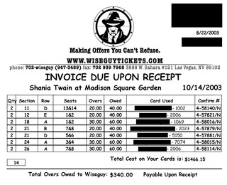 The Man Who Broke Ticketmaster - VICE