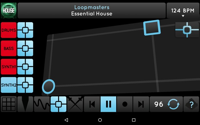 Finally, Android Users Get an App for Making Studio-Quality