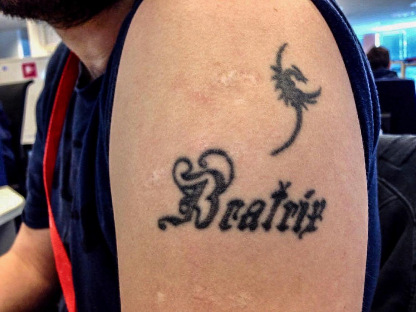 Tatuaże Z Miłości Spytaliśmy Ludzi Czy żałują Dziar Po