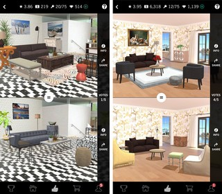 Design Home Has Completely Taken Over My Life Vice