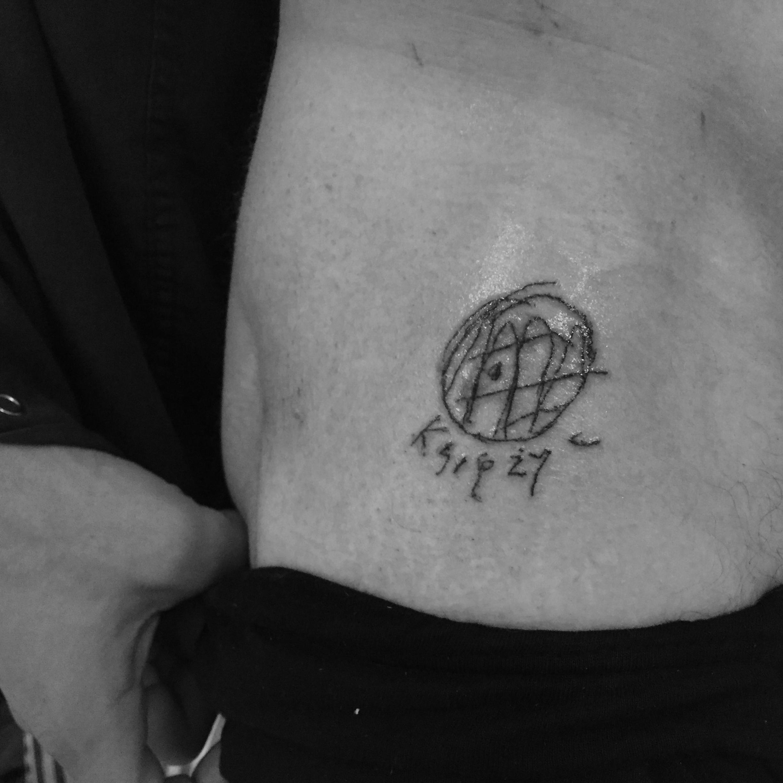 Krzywe Dziary To Alternatywa Dla Mainstreamowego Tatuażu Vice
