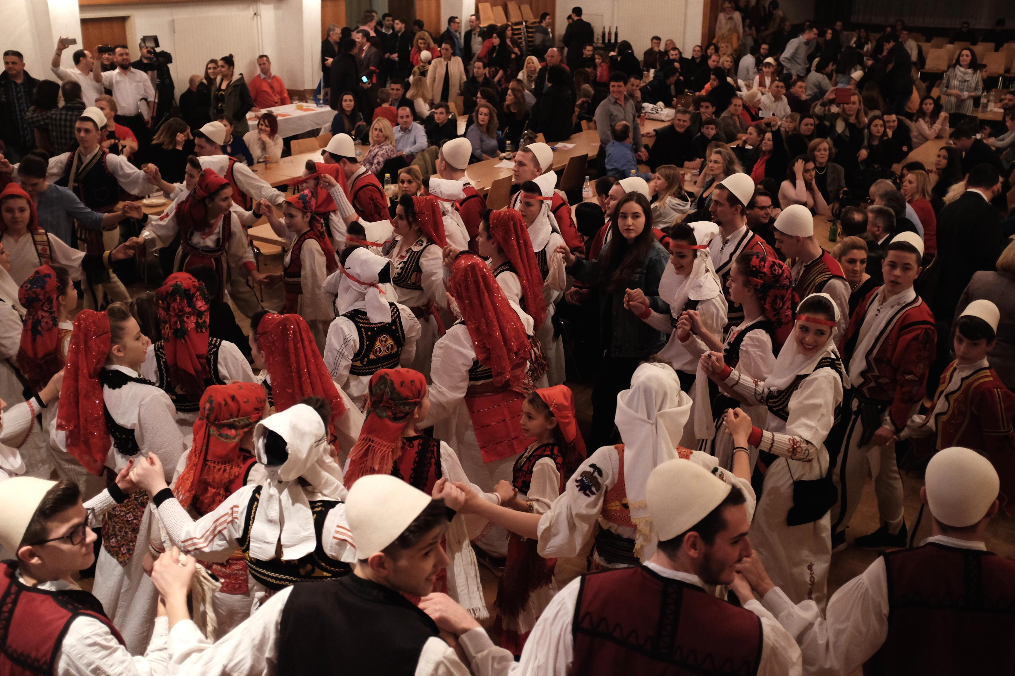 Kosovo Kultur