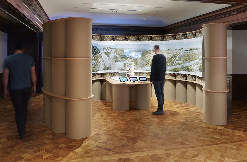 This Exhibition Celebrates the Ordinary Citizens Designing America