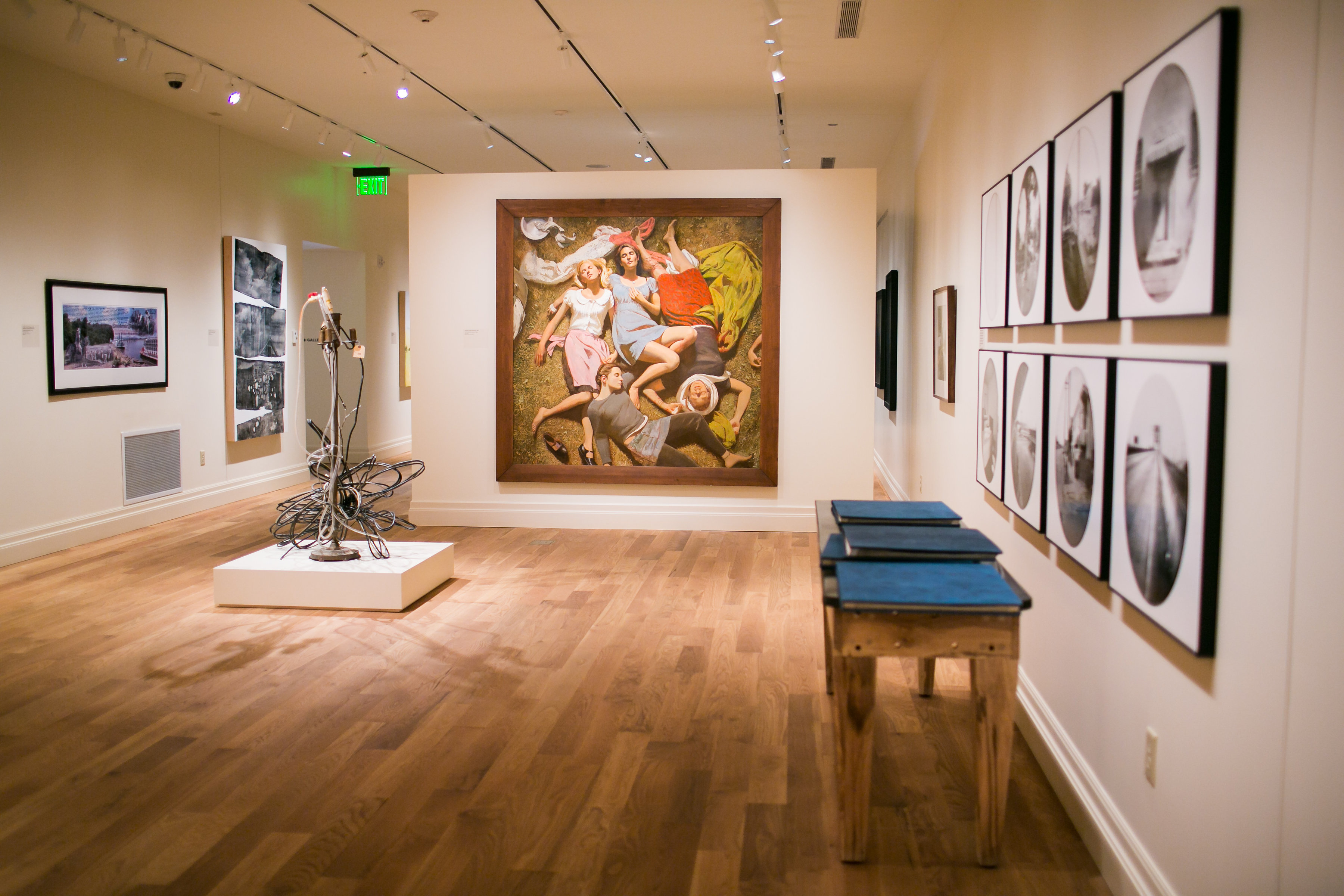 A Curator Gives Us the Lowdown on Art in the South | #50StatesofArt
