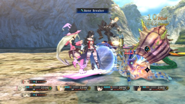 Tales of Berseria' Is a Brilliant, Dark Departure for the