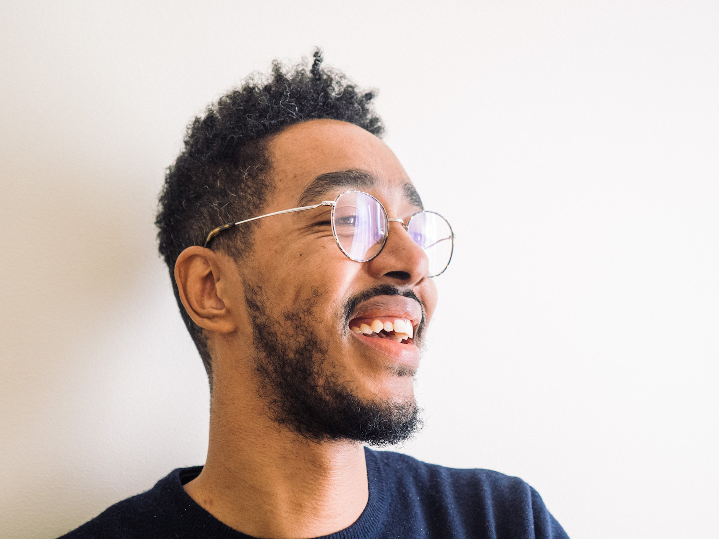 Oddisee Just Wants You to Rethink Your Place in the Universe