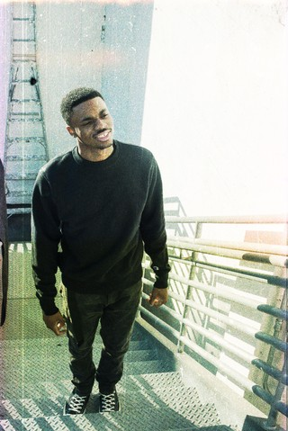 There Is No Explaining Vince Staples - VICE