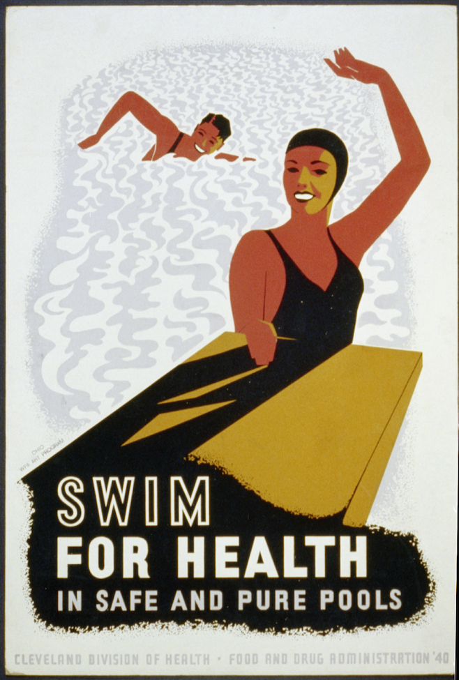 Hundreds of Vintage Posters Are Now Available to Download and Print