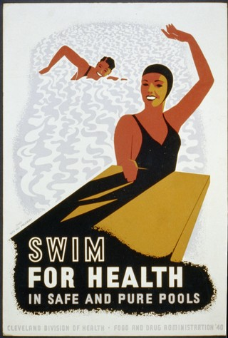 Hundreds of Vintage Posters Are Now Available to Download