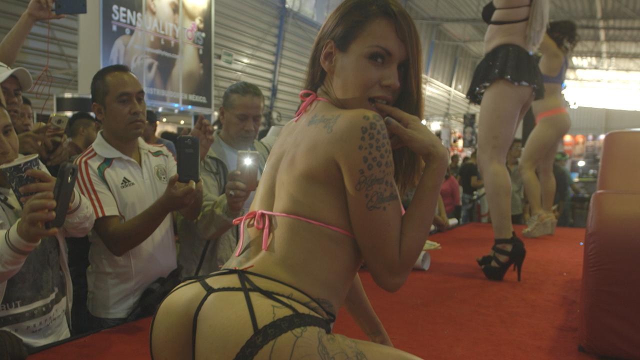 Actriz Secretos Del Cine Porno estrellas porno nos dan consejos para coger como astros - vice