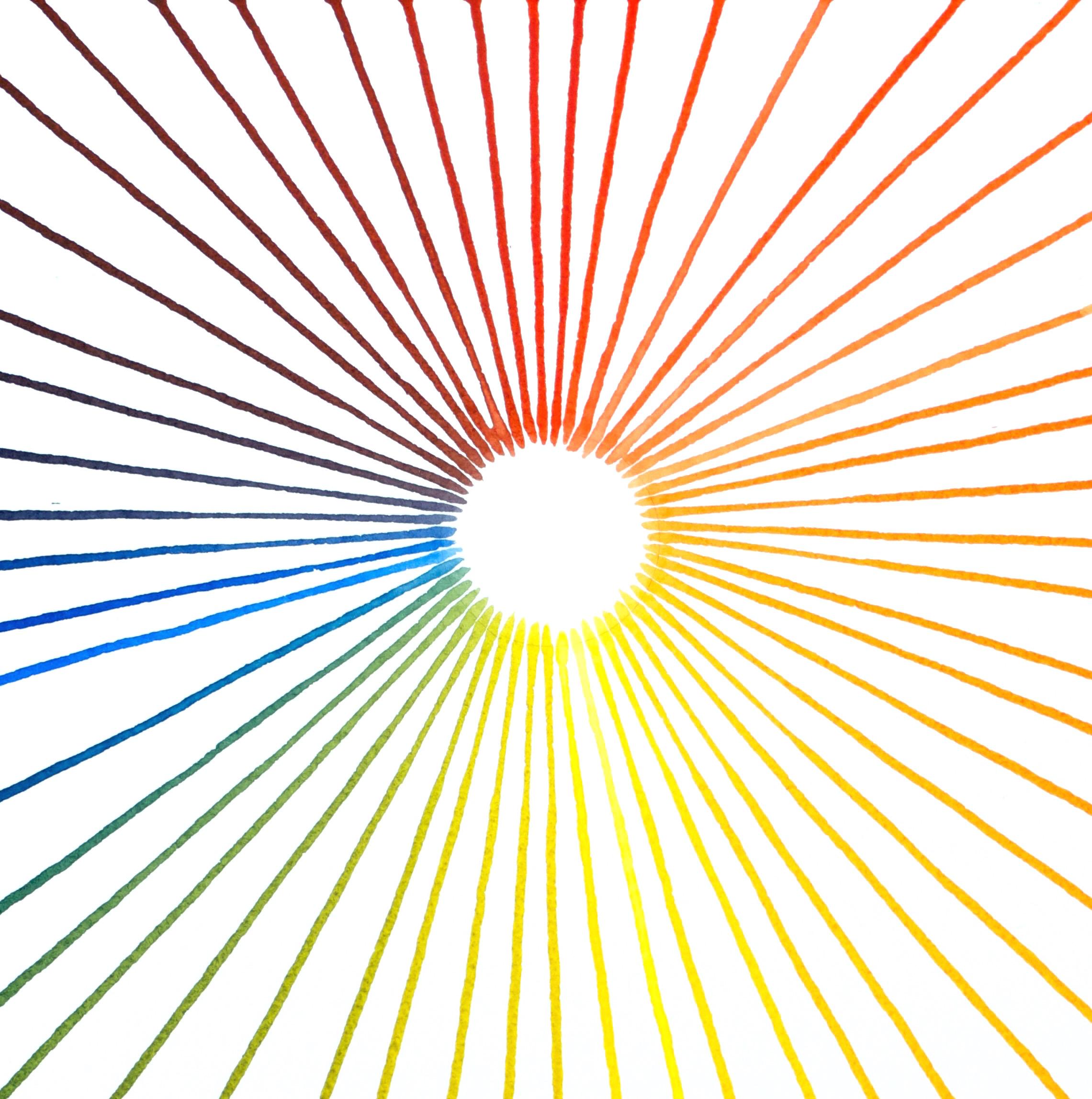 Liz West Our Colour Wheel 2016 17 Image Credit